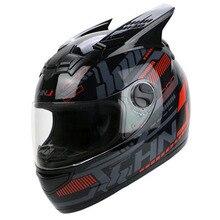 цена на Motorcycle Helmet Motorcross capacete de motocicleta Full Face Motor Helmet Racing casco moto motorcycle accessories motor kask