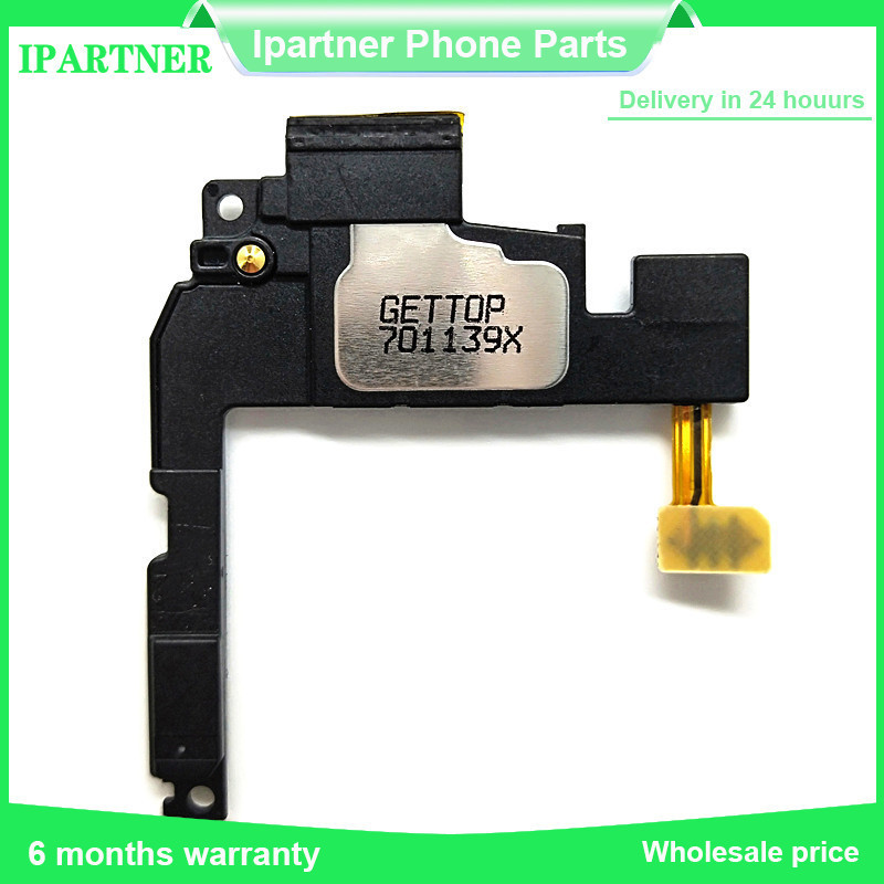 For Huawei Mate 7s Original Loud Speaker Buzzer Ringer Module Bar Sound Phone Flex Cable Replacement Parts Free Shipping
