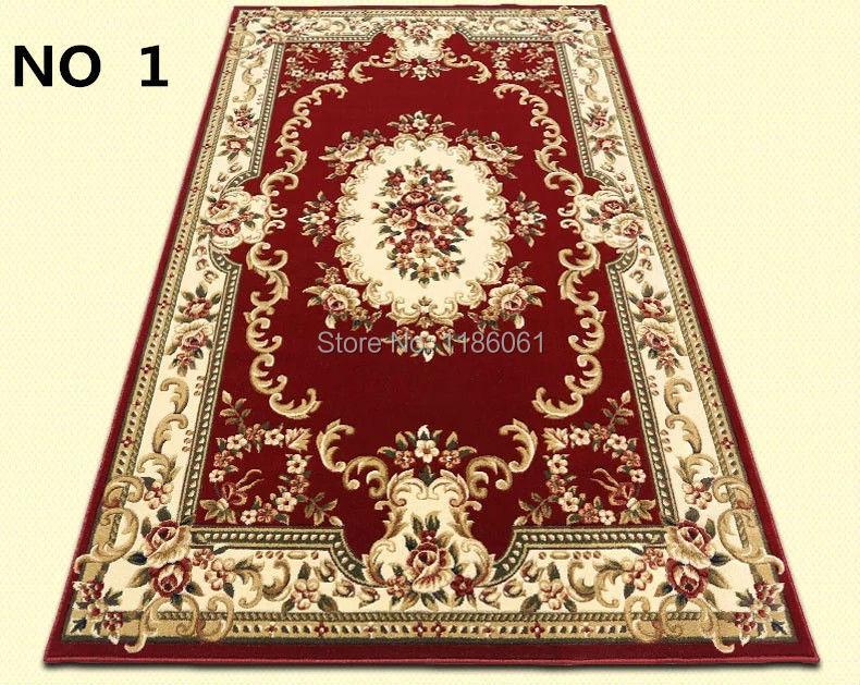 Discount Shaggy Modern Carpet For Livingroom And Big Area