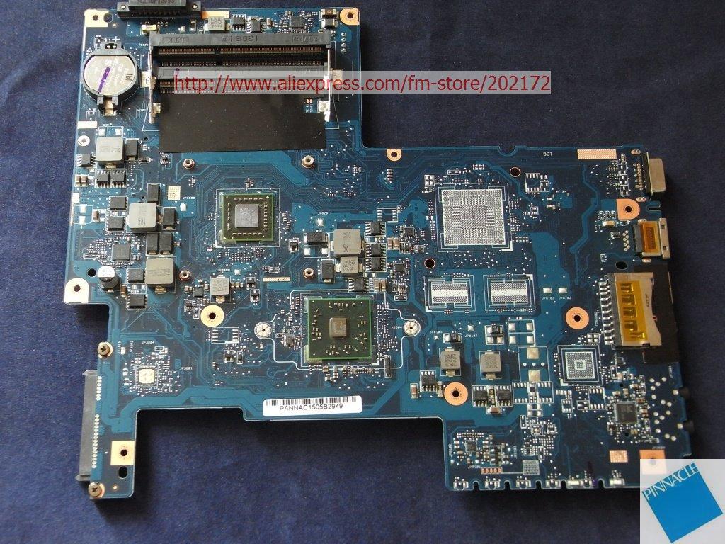 For ASUS X551CA X551CAP Motherboard W//1007U 60NB0340-MB1060 Rev2.2 HM76 4GB