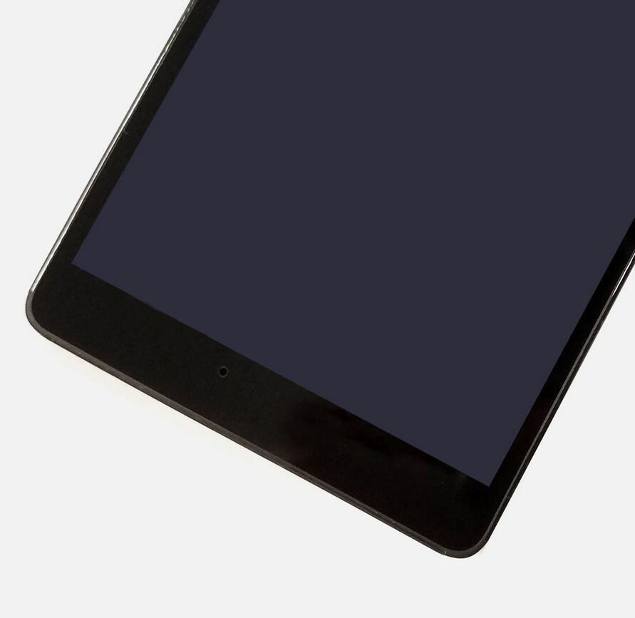 """Image 2 - Black For 5.7 """"Microsoft Nokia Lumia 950XL touch screen LCD assembly and digitizer assembly for frame for Lumia 950 XL RM 1116-in Mobile Phone LCD Screens from Cellphones & Telecommunications"""