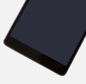 Image 2 - Czarny dla 5.7 instrukcji obsługi Microsoft Nokia Lumia 950XL ekran dotykowy montaż lcd i digitizer zgromadzenia dla ramki dla Lumia 950 XL RM 1116