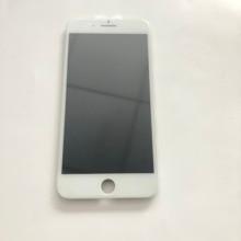 AAA LCD תצוגת מסך + מסך מגע עבור iPhone 7 7 בתוספת תצוגת lcd עם מגע digitizer עצרת עם משלוח מתנות