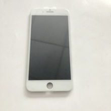 شاشة عرض AAA LCD + شاشة تعمل باللمس لهاتف iPhone 7 7Plus شاشة عرض lcd مع مجموعة رقمية تعمل باللمس مع هدايا مجانية