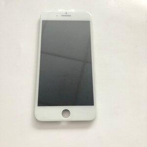 Image 1 - شاشة عرض AAA LCD + شاشة تعمل باللمس لهاتف iPhone 7 7Plus شاشة عرض lcd مع مجموعة رقمية تعمل باللمس مع هدايا مجانية