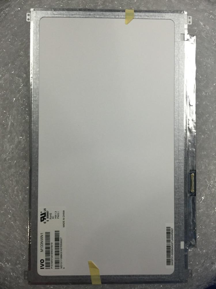 SANITER Apply to Lenovo U330P U31-70 LTN133AT29 B133XTN01.3 HB133WX1-402 N133BGE-EAB 13.3 inches Screen Apply to LCD Screen saniter apply to hp 840 g2 lcd screen display ltn140kt13 n140fge ea2 14 inch 30 pin laptop lcd screen