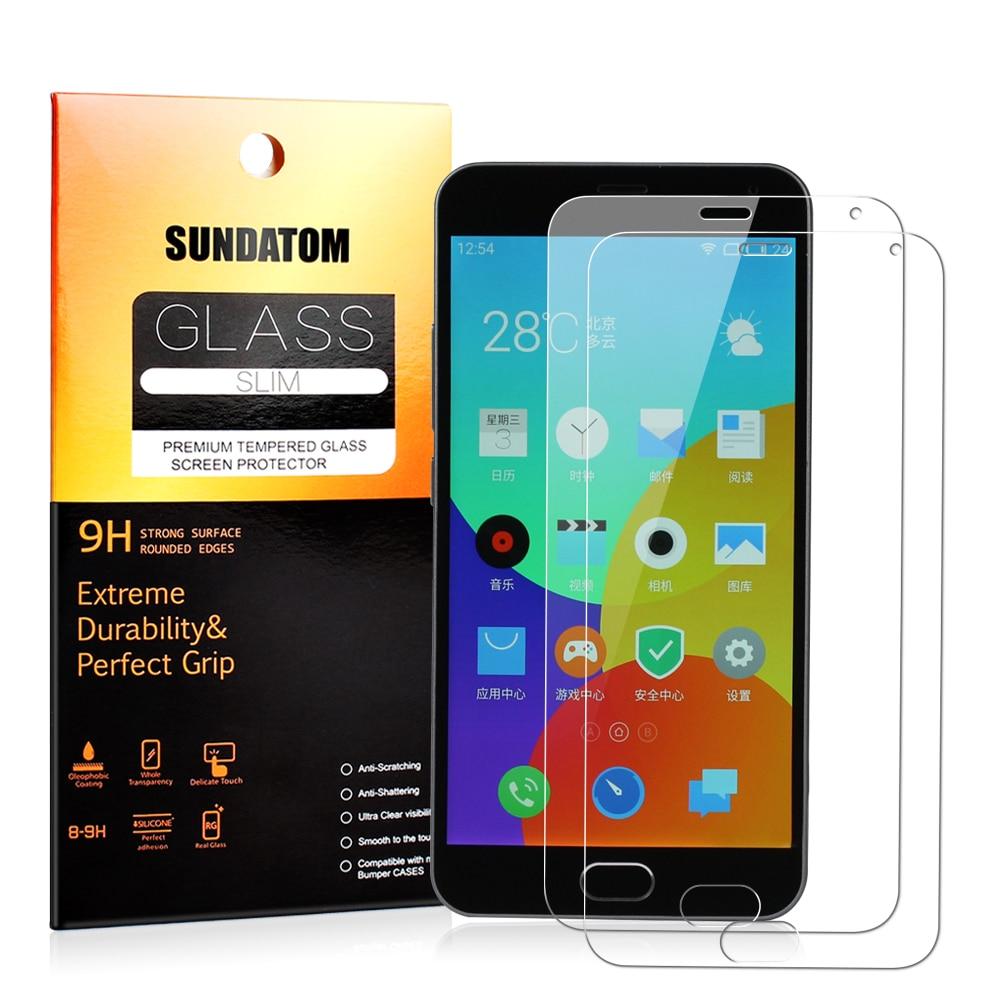 SUNDATOM Screen Protector For...