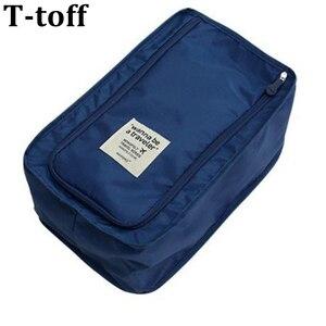 Travel Supplies Waterproof Sho