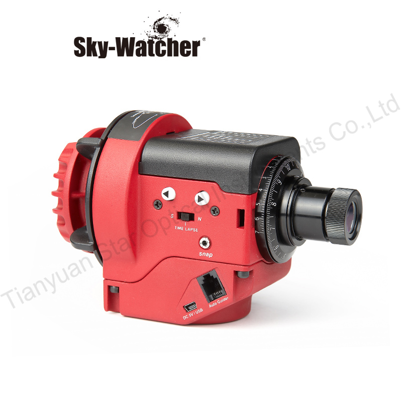 Sky Watcher Star Adventurer Motorized Mount Equatorial Mounts for Astronomical Telescope Astronomical telescope accessories