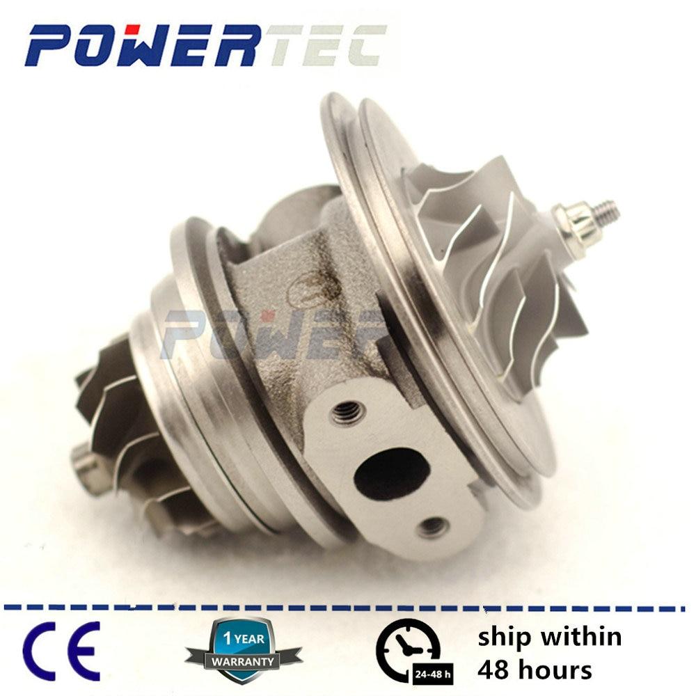 Turbocharger Cartridge CHRA TF035 Turbine Core For Ford Transit V 2.4 TDCI Puma F4FA 88Kw 2001- 49135-06000 YC1Q6K682BD