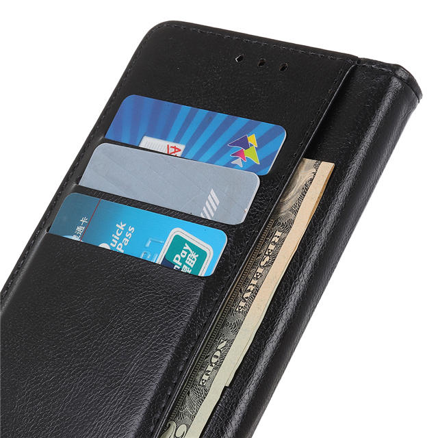Business Magnetic Leather Wallet Case for iPhone 11/11 Pro/11 Pro Max 7