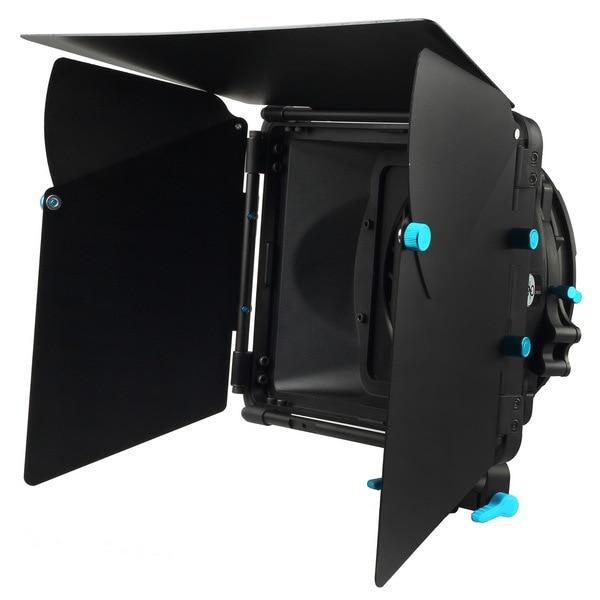 FOTGA DP3000 Pro DSLR tutqun qutu günəş şüşəsi / donuts filtr - Kamera və foto - Fotoqrafiya 4