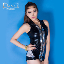 Sally Dance female Jazz harem ds women hip hop singer costume performance sexy