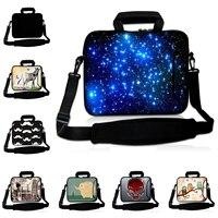 Laptop Pouch 17 3 Shoulder Bag 15 13 12 14 17 10 Inch Messenger Laptop Bags