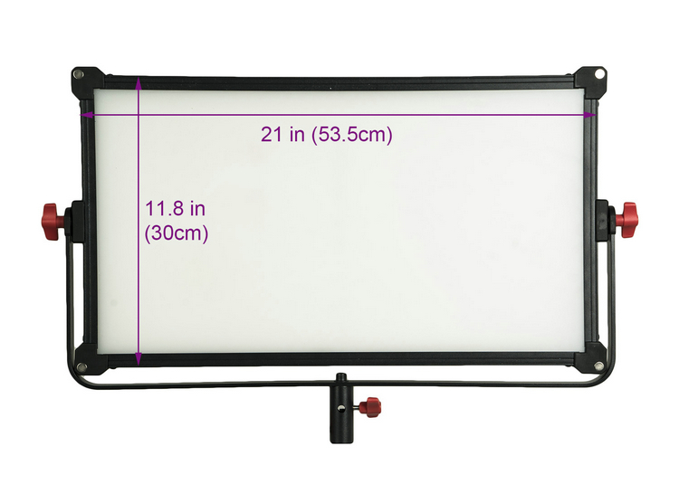 Image 4 - CAME TV Boltzen Perseus Bi Color 150 Watt Slim LED Light P 150B+Wireless Remote-in Photographic Lighting from Consumer Electronics