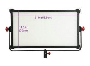 Image 4 - CAME TV Boltzen Perseus RGBDT 150 Watt Slim LED Light P 150R+Wireless Remote