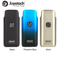 New Original Joyetech Atopack Magic Battery with 1300mAh Built in Battery pod vape mod vape battery fit Atopack Magic Cartridge