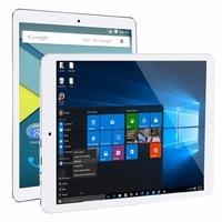 Original 9.7 polegada Teclast X98 Plus II tablets Intel Trilha de Cereja X5 Windows 10 Home + Android tablet Dupla OS 4 GB 64 GB 8000 mAh