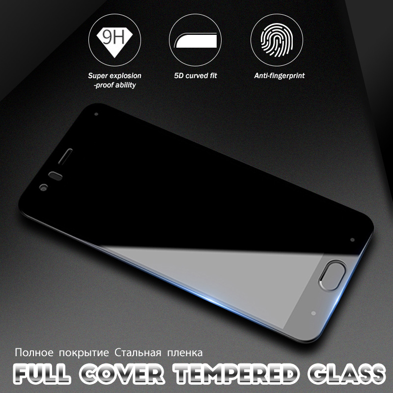 Cubierta completa de vidrio templado para Xiaomi Redmi 2