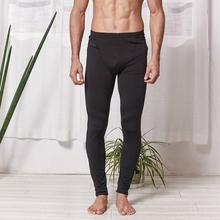 New Warm Winter Men s Long Johns Warm Underwear Thermal Pants Thick Long Johns Underpants Hombre