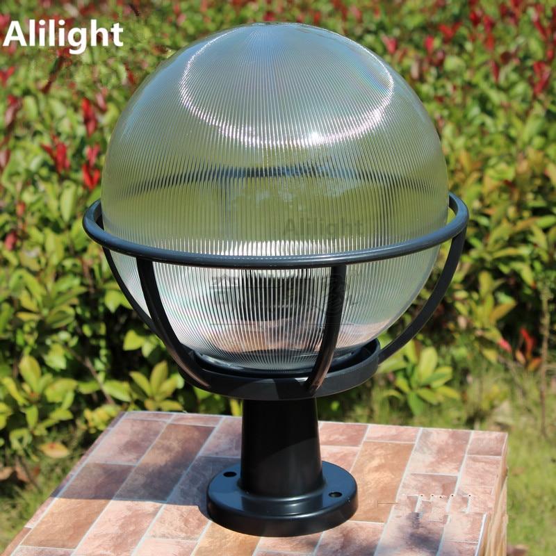 Buy Outdoor Lighting: Aliexpress.com : Buy Modern Simple Outdoor Lighting Column
