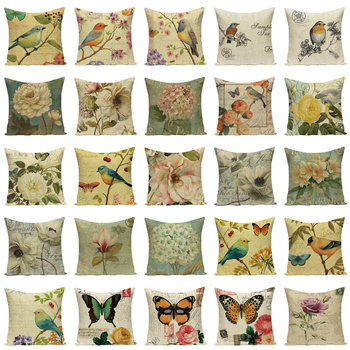 Vintage Pillow Cushion Cover Best Children's Lighting & Home Decor Online Store