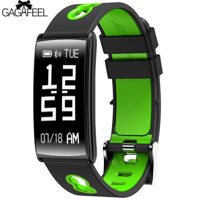 GAGAFEEL Sport Heart Rate Monitor Smart Watches for Android IOS iPhone Women's M