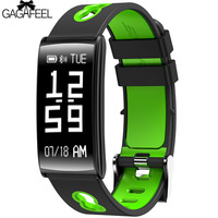 GAGAFEEL Sport Heart Rate Monitor Smart Watches For Android IOS IPhone Women S Men S Call