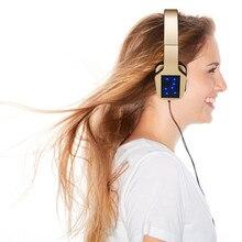 ไร้สายบลูทูธสเตอริโอหูฟังS650หูฟังเล่นเกมกับหูฟังไมโครโฟนหูฟังบลูทูธเพลงสนับสนุนวิทยุFMบัตรTF