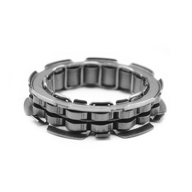 Motorcycle Starter Clutch Bearing One Way Spraq Clutch For Kymco ATV Maxxer 300 Overrunning Clutch Beads