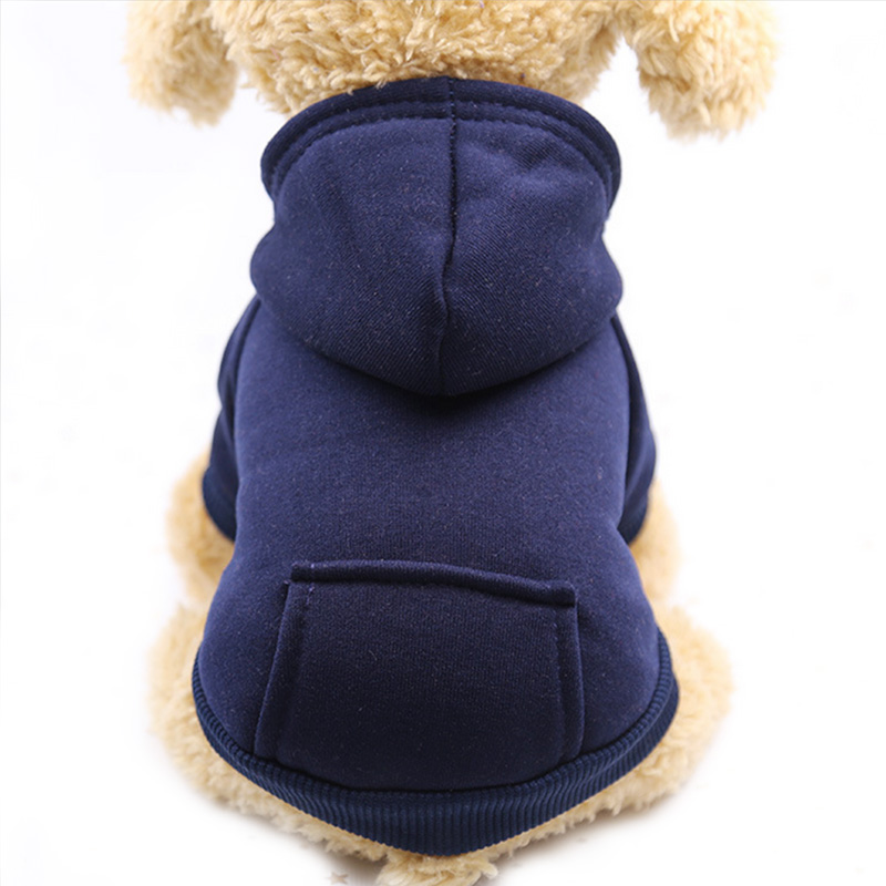 Pet Dog Clothes For Small Dogs Clothing Warm Clothing for Dogs Coat Puppy Outfit Pet Clothes