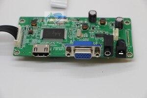 """Image 3 - 13.3 """"kapasitif dokunmatik ekran modülü 1920X1080 için Linux/android /win7 8 10 ahududu Pi3 tak ve çalıştır LCD ekran DIY kitleri"""