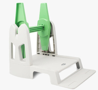 Original Argox Barcode Printer External Paper Holder Hang Tags Wash Labels Printer Paper Stand