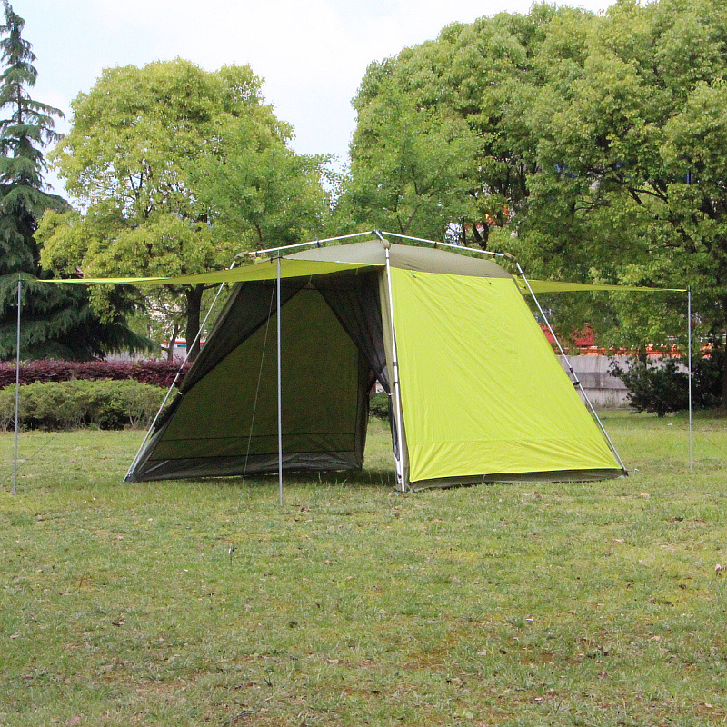 Aliexpress.com : Buy Outdoor folding tent awning canopy ...