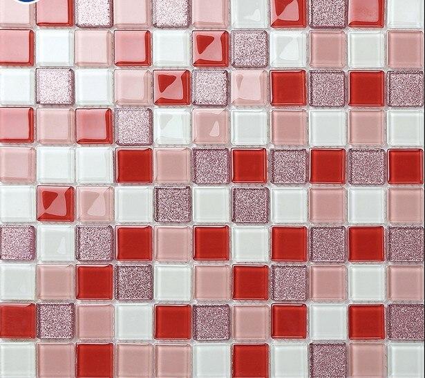 Interior Gl Mosaic Kitchen