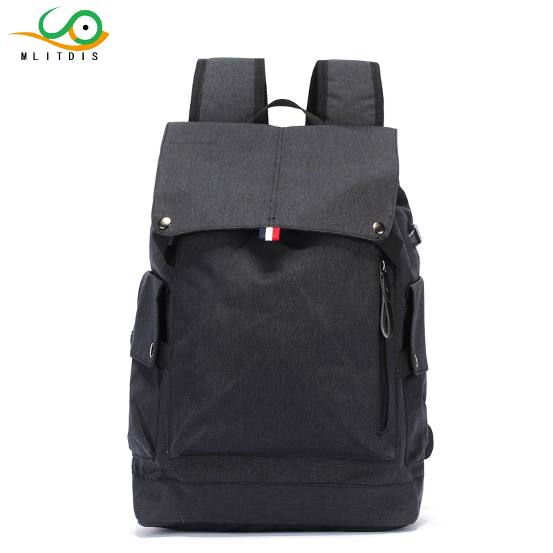 MLITDIS Canvas Men Backpack Cool 2017 High School Bags For Teenage Book Bag Boys girls USB Schoolbag Male Back pack Laptop Women winner brand fashion unique design women book bag ladies backpack bags canvas schoolbag backpacks for teenage girls