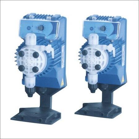 SEKO Chemical Dosing Pump 603 Metering Pump For Swimming Pool Watertreatment Metering Pump Water Treatment Dosing Pump 4-8L/H