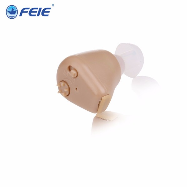 S-216 (1) Goods from China Feie Ear Care Mini ite Rechargeable Hearing Aids S-216