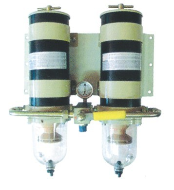 Universal Heavy duty not Racor 1000FH Turbine Generators diesel engine fuel filter water separator 731000FHX 2020PM