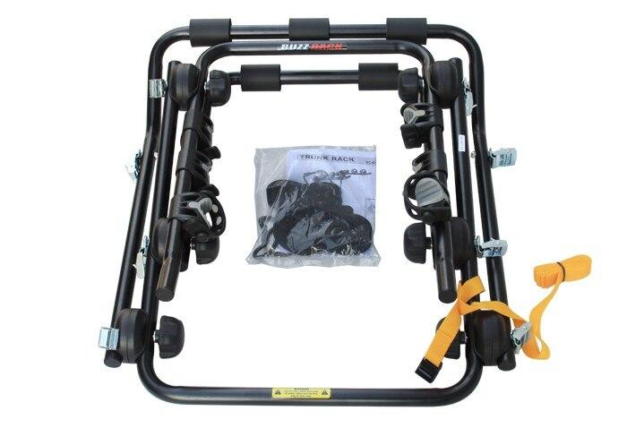 GUB BC-7515-3H bike bicycle rack /car rack /rear car rack
