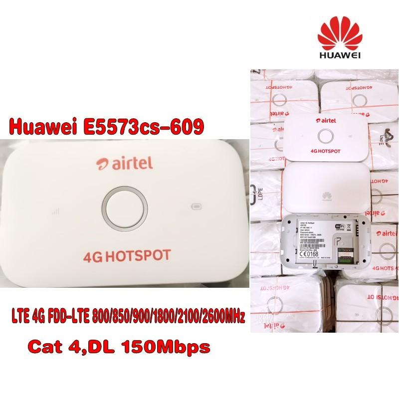 Worldwide delivery huawei e5573cs 609 in NaBaRa Online