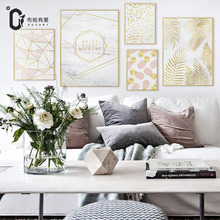 edbb06e304b Buy gold poster frame and get free shipping on AliExpress.com