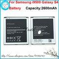 Новый B600BC B600BE Литий-Ионная Батарея Мобильного Телефона Для Samsung I9500 Galaxy S4, 2600, Высокое Качество (не включить NFC антенны)