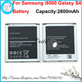 Nova b600bc b600be li-ion bateria do telefone móvel para samsung i9500 galaxy s4, 2600 mah, de alta qualidade (para não incluir a antena nfc)