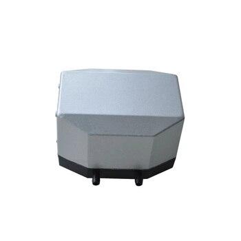 110V 220V 20W 40dB Aquarium Air Pump Koi Fish Septic Tank Air Compressor Air Purifier Parts QB-F30