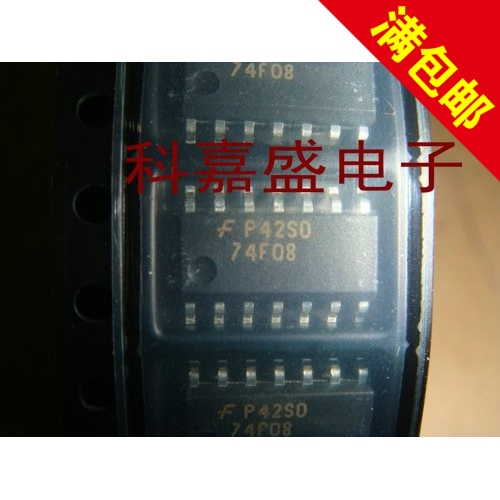 74F08 SOP14 and are new original quantities sold specials Ensure the quality--XLWD2