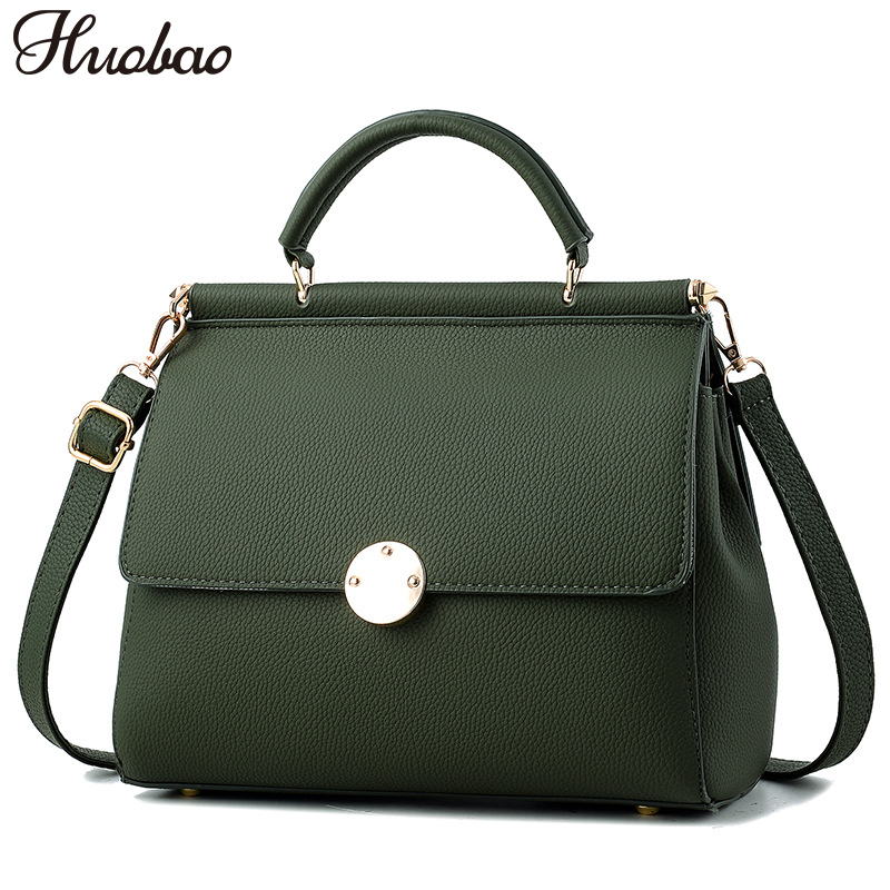 Luxury Women Leather Handbags Female Casual Shoulder Messenger Bag Women Fashion designer Tote Bags Ladies Hand Bags sac a main стоимость
