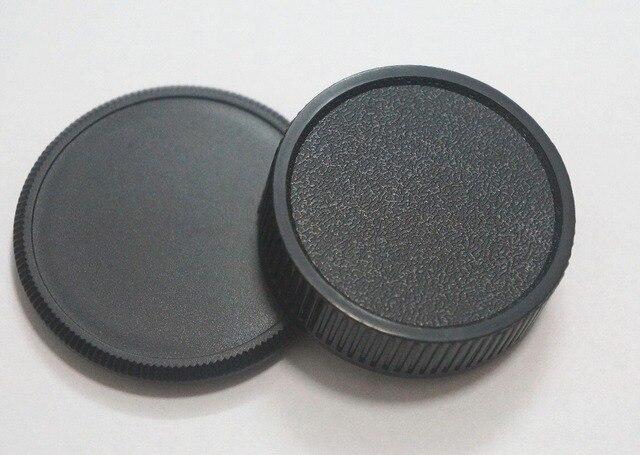 10Pairs kamera Körper kappe + Hinten Objektiv Kappe für M42 42mm Screw Mount Kamera und objektiv