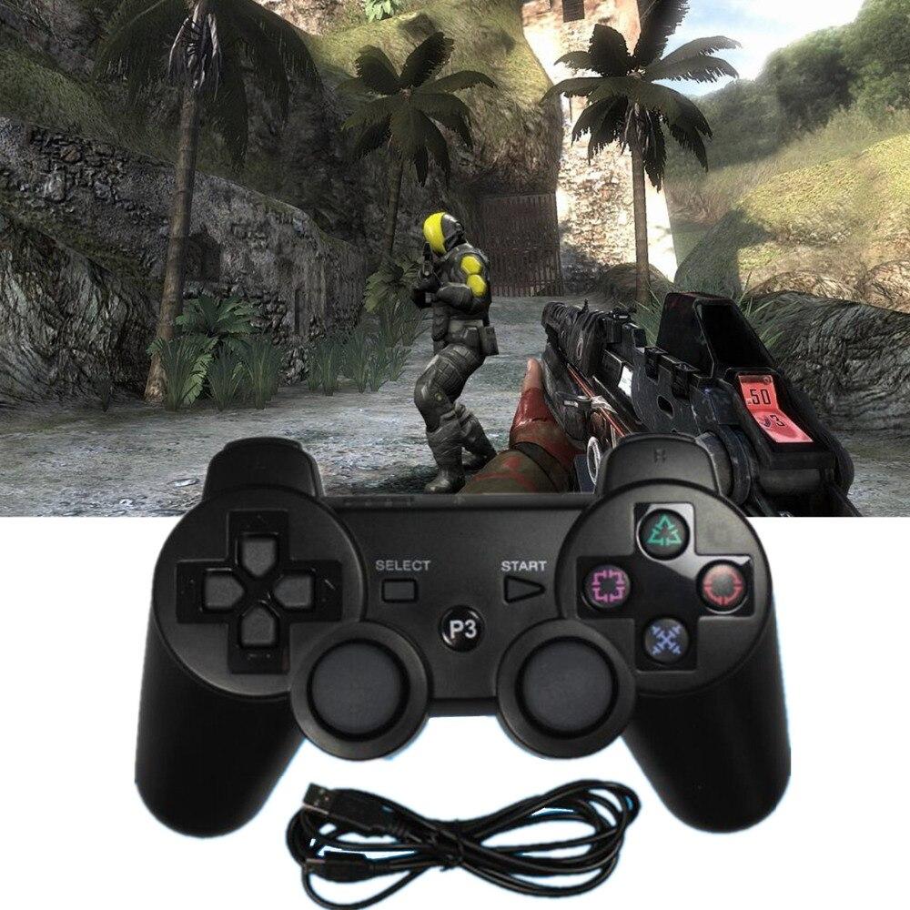 LNOP USB Wired Für PS3 controller gamepad sony Playstation 3 Dualshock 3 Für sony Gamepad Joystick Joypad Für PC Spielen station 3