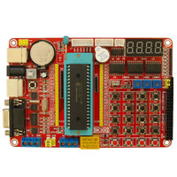 PIC Development Board MCU Learning Board PIC16F877A Development Board Experimental Board